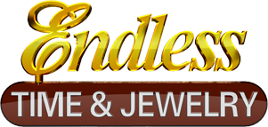 Endless Time and Jewelry Logo