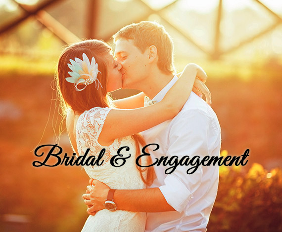 Bridal Engagement